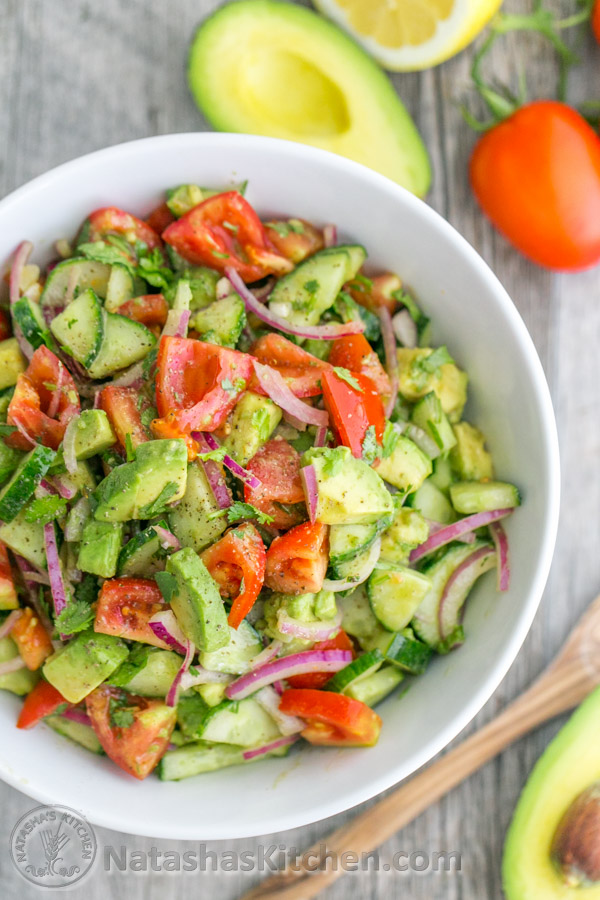 16 Healthy and Easy Avocado Recipes