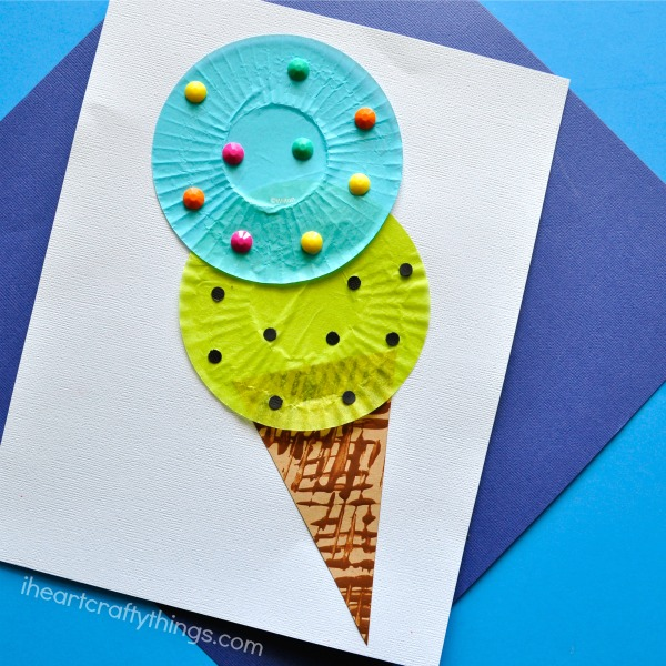 Craft: 25+ Summer Crafts For Kids