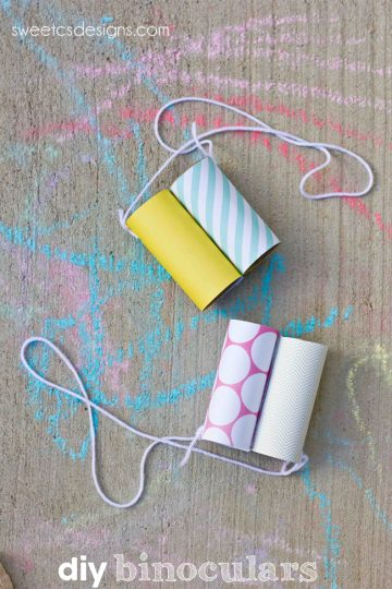 25+ Summer Crafts for Kids