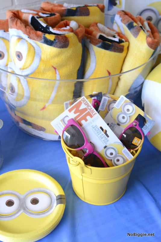 Minions Summer Party