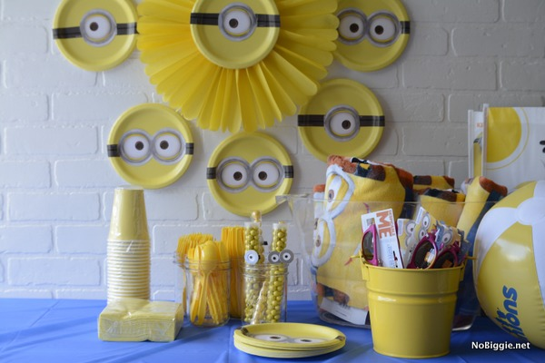 MinionsParty