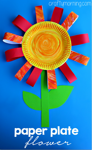 15 Fun Summer Crafts for Kids to Make
