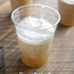 Frozen Butter Beer Copy Cat Recipe | NoBiggie.net
