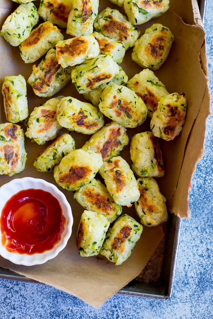 25+ zucchini recipes
