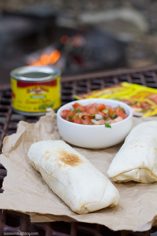 16 Easy Recipes and Ideas for Your Next Camping Trip
