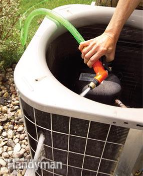 Clean Your Air Conditioner | 25+ Cleaning Hacks | NoBiggie.net