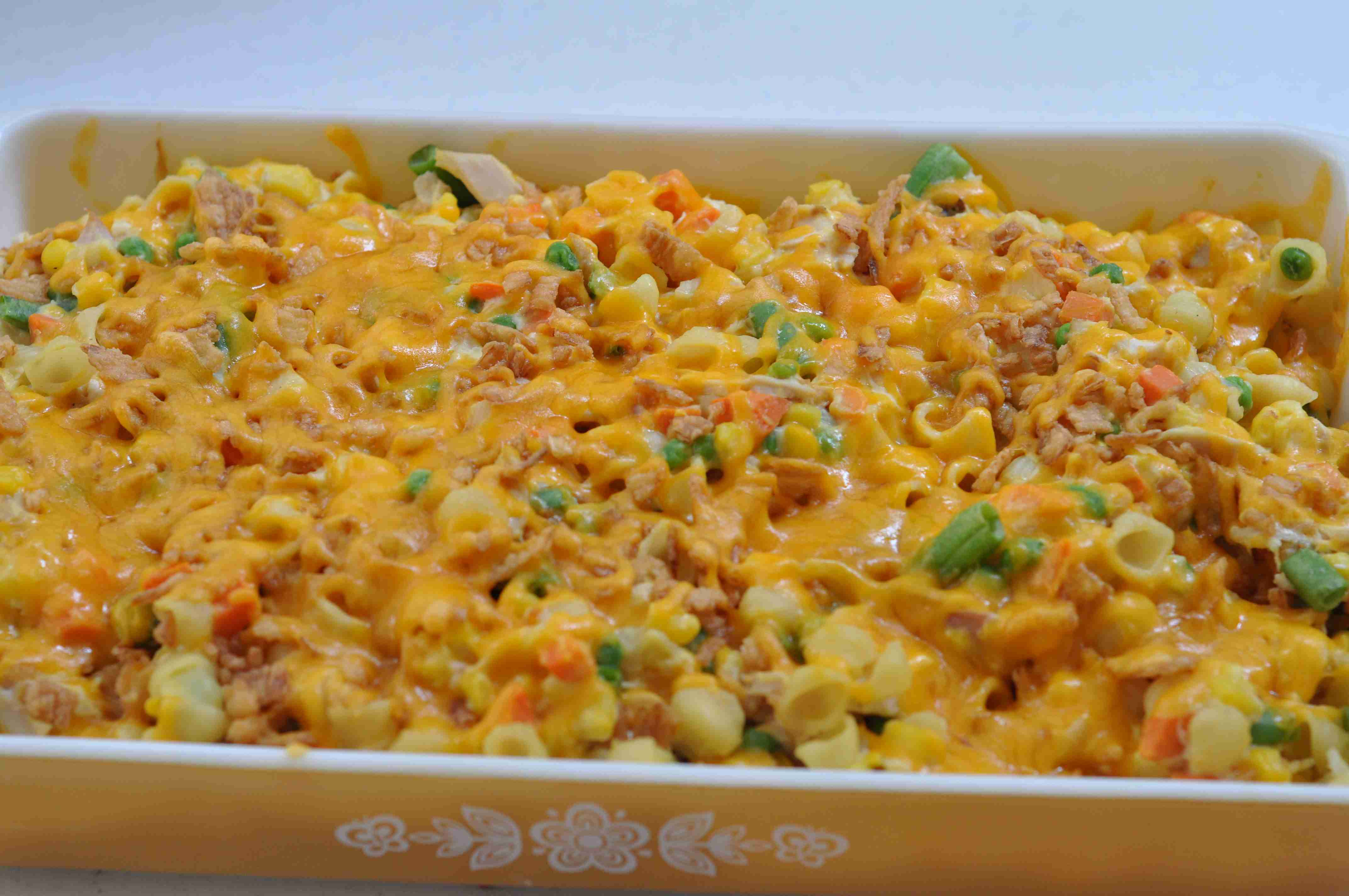 Country Casserole | 25+ freezer meal ideas