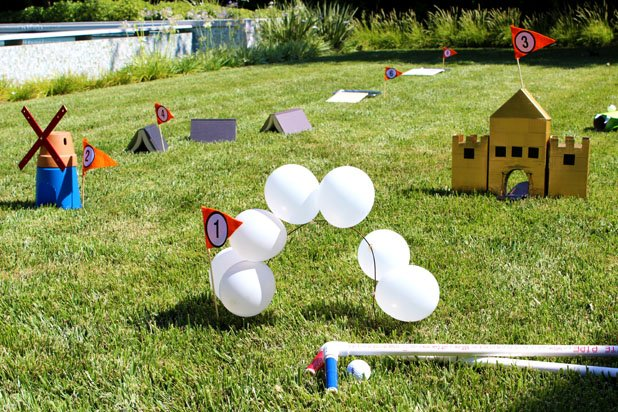 25 Diy Yard Games Nobiggie Net