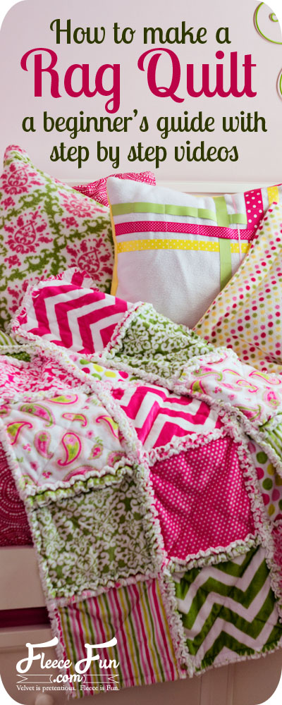 25 Easy Sewing Projects Nobiggie