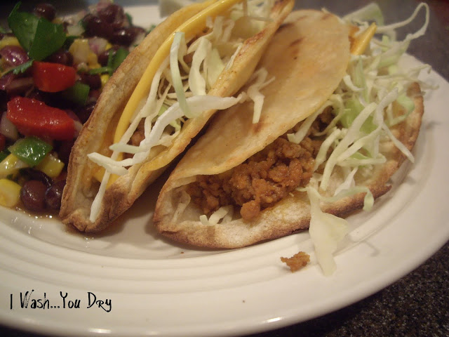 Jack in the Box Tacos Copycat Recipe | 25+ CopyCat Restaurant Recipes