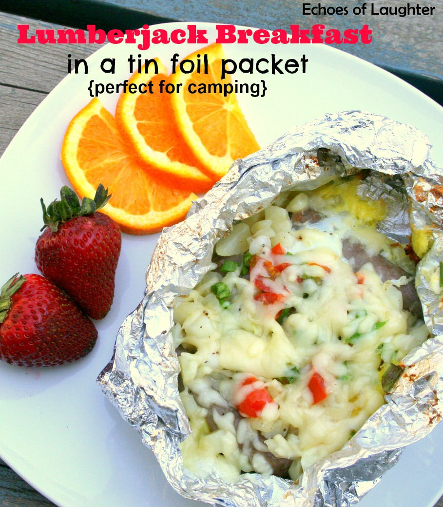 25+ Easy Camping Recipes