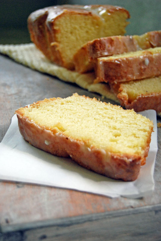Starbucks Lemon Loaf Copycat Recipe | 25+ CopyCat Restaurant Recipes