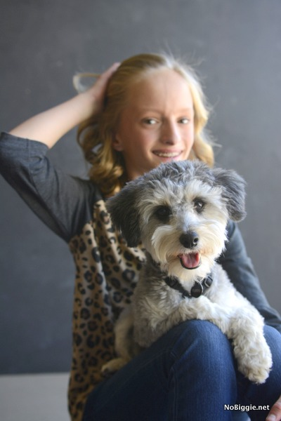puppy back to school photos 2015 | NoBiggie.net