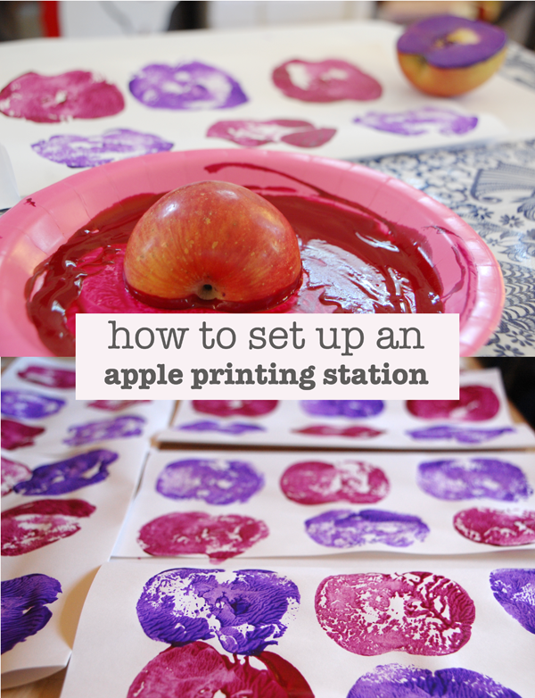 14 Creative Apple Craft Ideas Your Kids Will Love