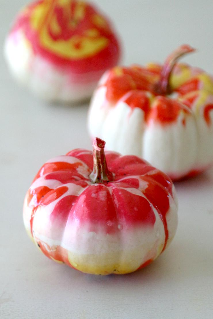 25  no carve pumpkin ideas