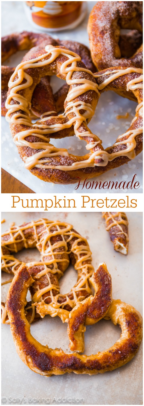 20 Creative Pumpkin Recipes to Try This Fall