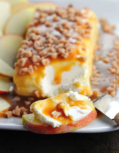 Fall Recipes: 15 Delicious Apple Desserts