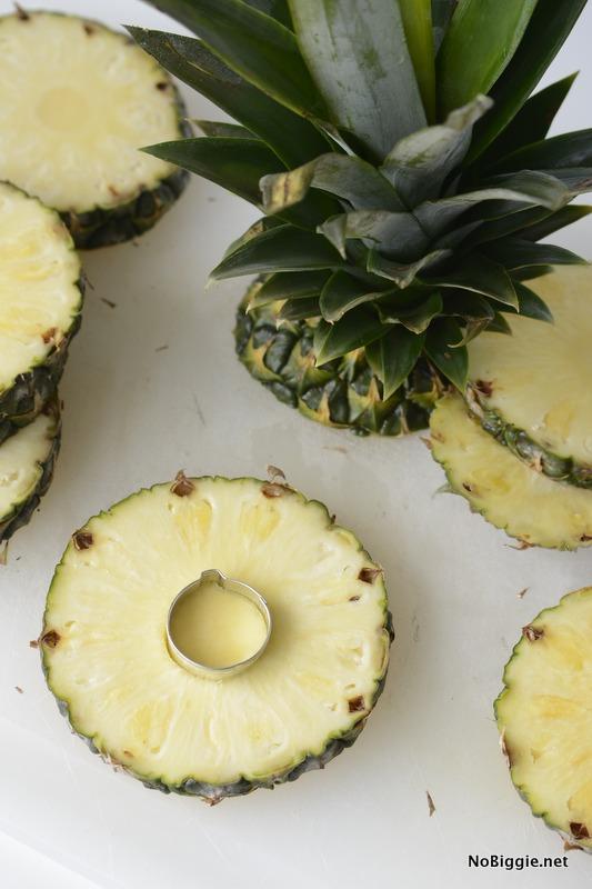 core a pineapple | NoBiggie.net