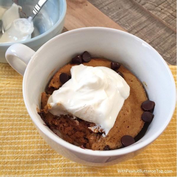17 Quick and Easy Mug Cake Recipes and Ideas