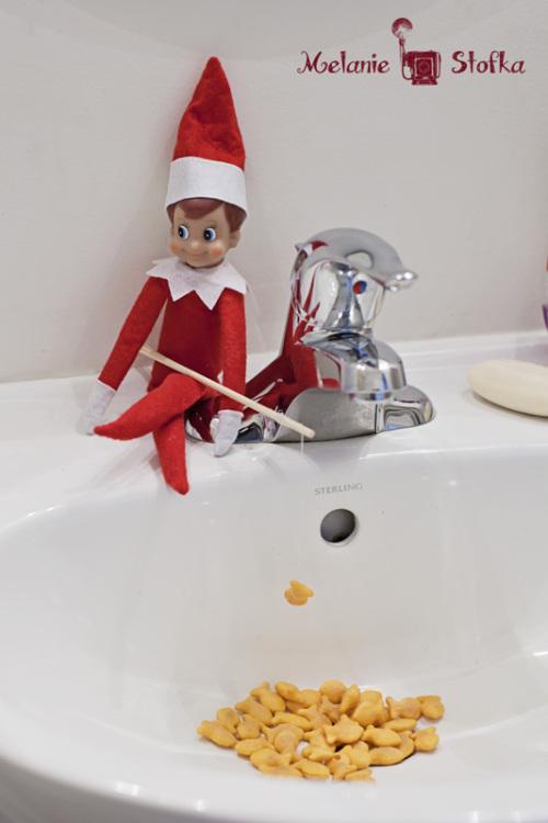 25 More Elf On The Shelf Ideas Nobiggie