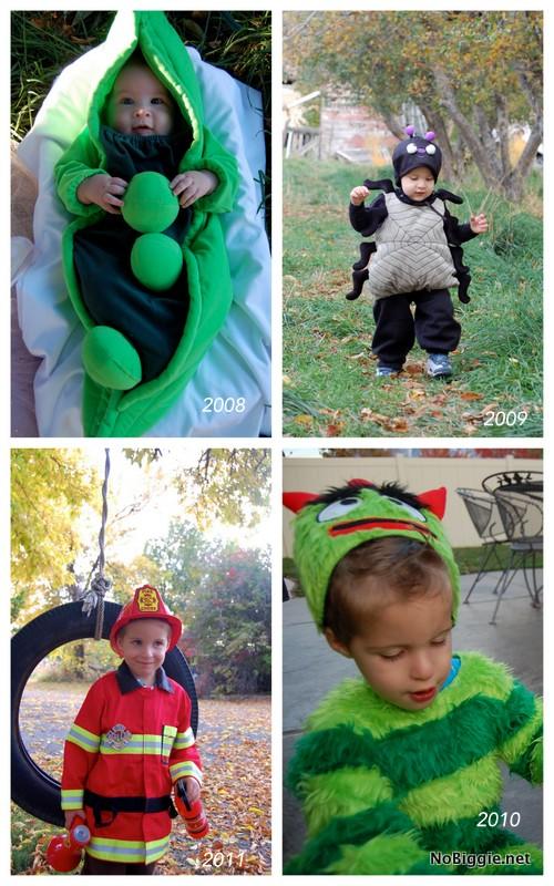Halloween Costume for Baby Boy | NoBiggie.net