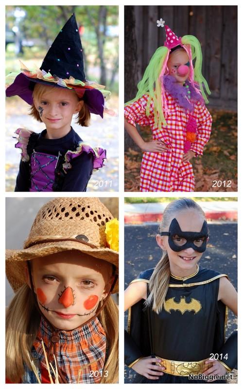 Halloween costume ideas for little girl | NoBiggie.net
