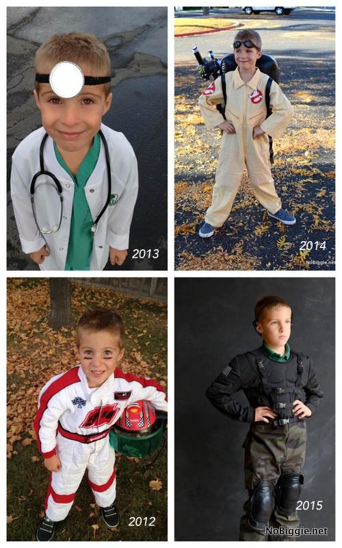 Halloween costumes for boy | NoBiggie.net