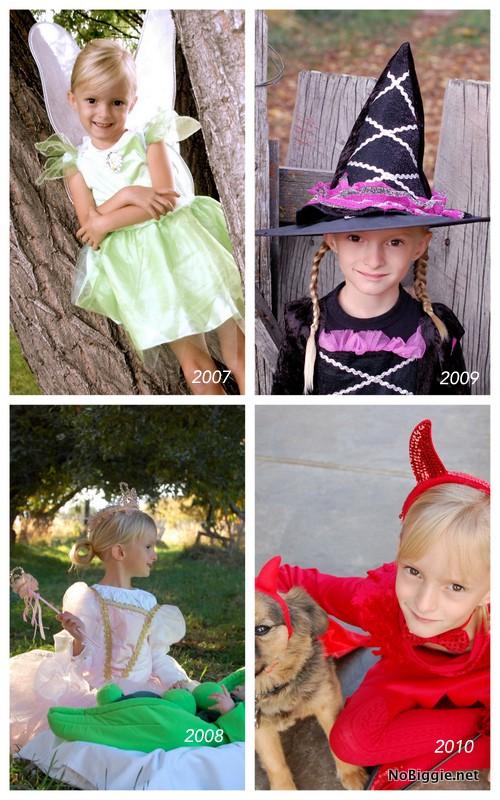 Halloween girl costume ideas | NoBiggie.net