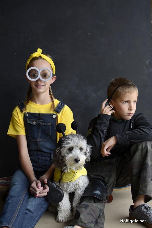 Halloween kid Costumes 2015 | NoBiggie.net