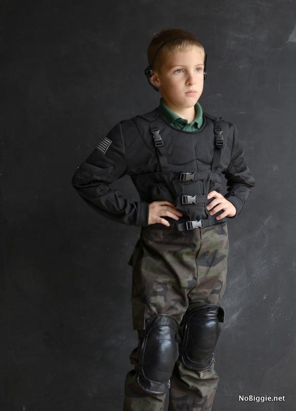 Special Forces Commando | NoBiggie.net