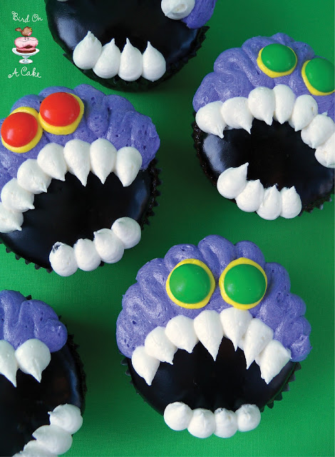 15 Spooktacular Halloween Party Dessert Ideas for Kids