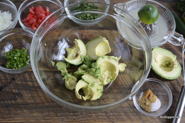 best guacamole recipe | NoBiggie.net