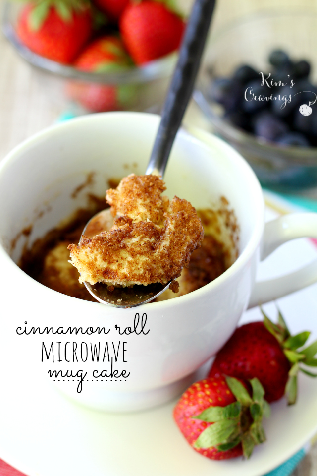 Hungry Girl Mug Cake Recipes