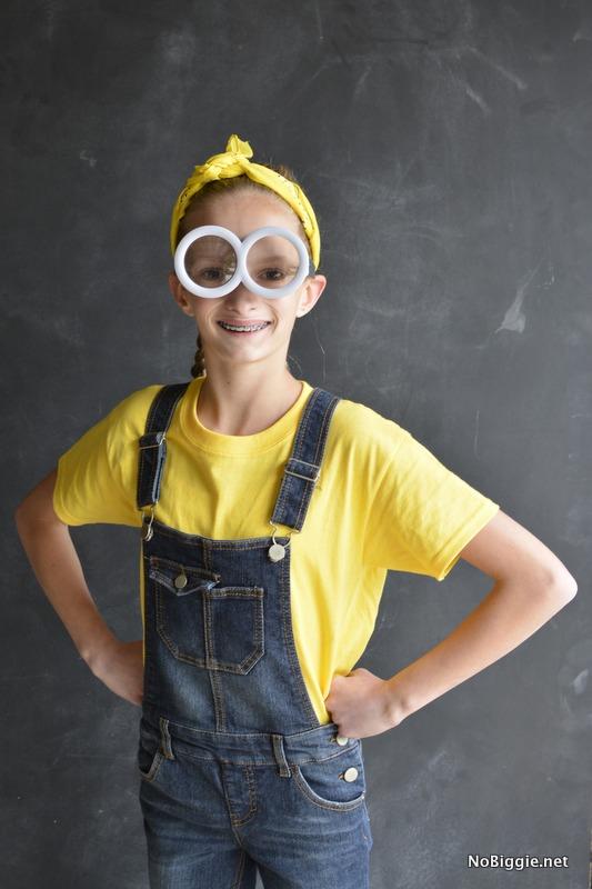 minion girl costume | NoBiggie.net