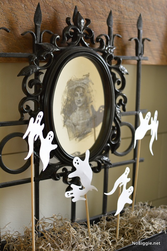 spooky mirror | NoBiggie.net