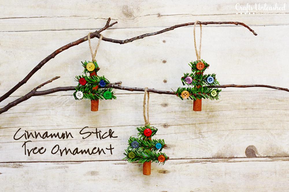 25+ Ornaments Kids Can Make
