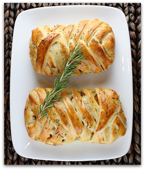 ... cranberry strudel with maple roasted butternut squash   Recipe Girl