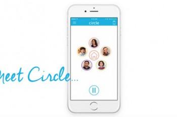 Meet Circle