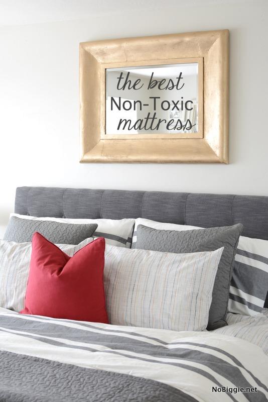 the best non toxic mattress