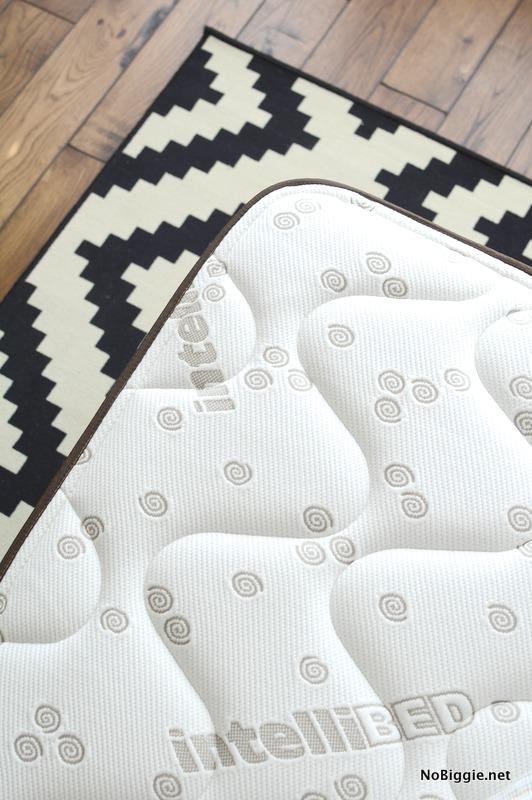 the best supportive -non toxic mattress | NoBiggie.net
