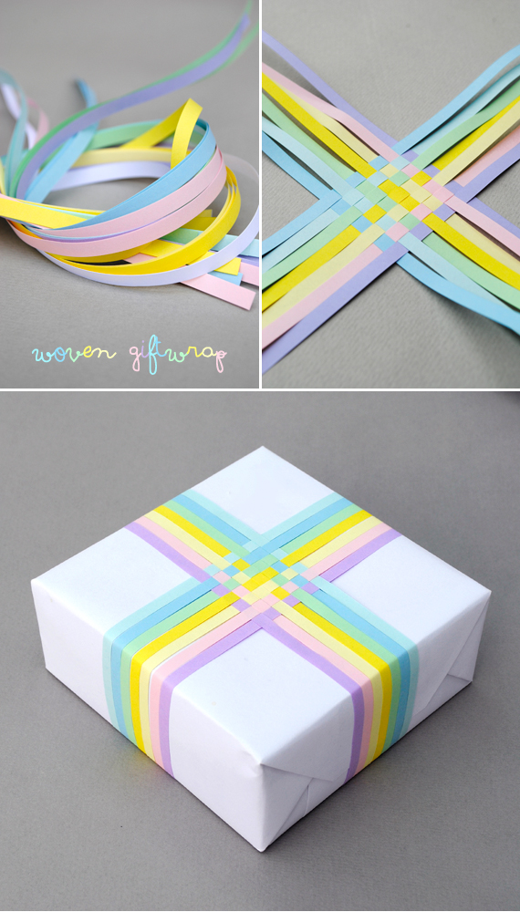 16 unique diy gift wrapping ideas for christmas style motivation