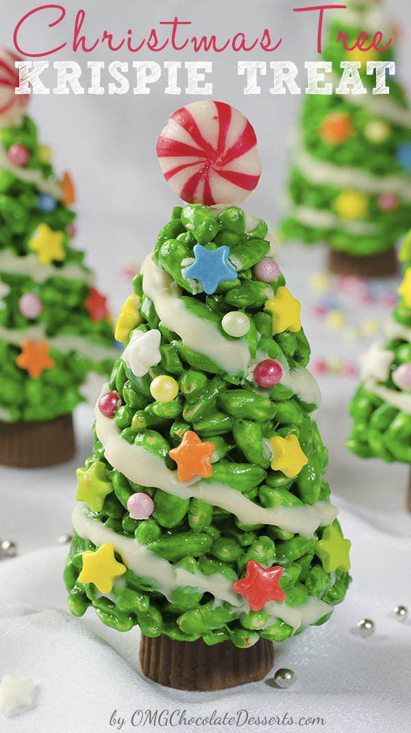 13 Sweet and Tasty Christmas Treats