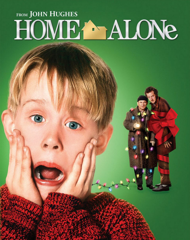 Home Alone Movie. Merry Christmas ...