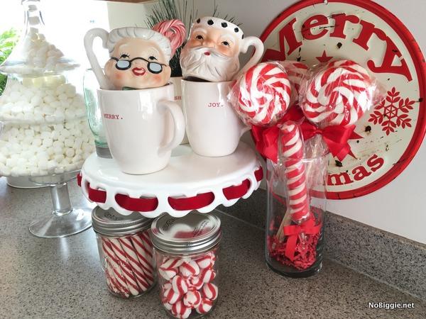 Hot Chocolate Mugs   NoBiggie.net
