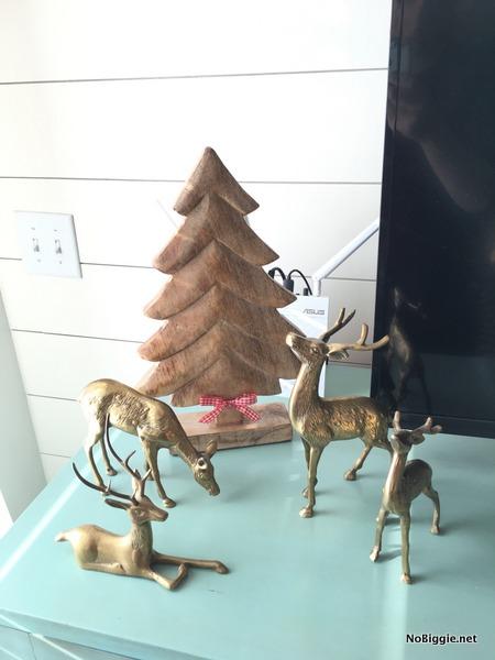 brass deer | NoBiggie.net