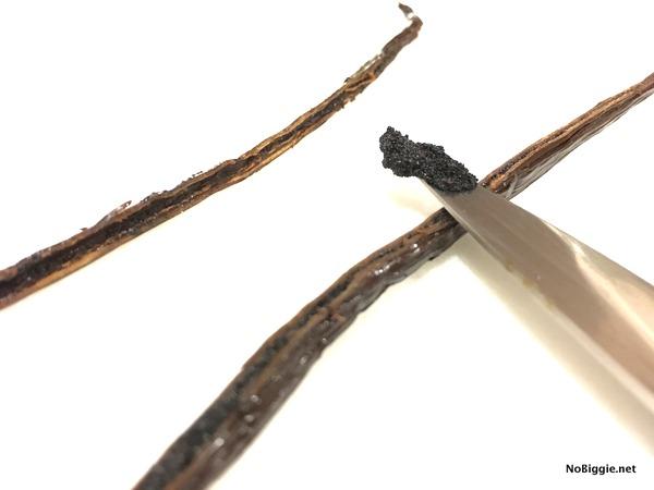 vanilla been seeds | NoBiggie.net