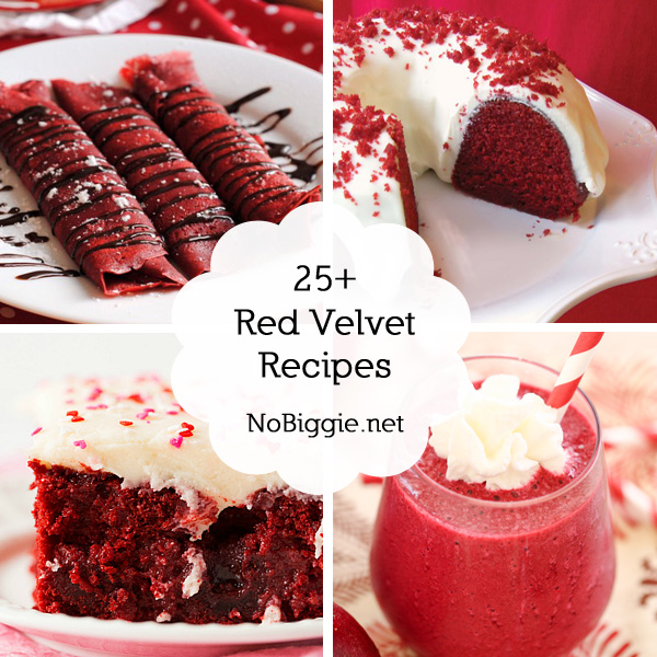 25+ red velvet recipe ideas | NoBiggie.net