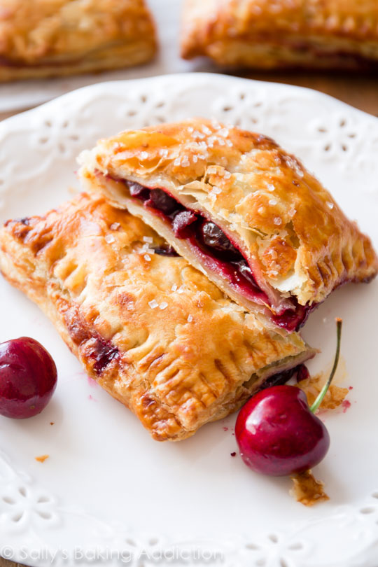 16 Easy and Tasty Puff Pastry Dough Recipes and Ideas