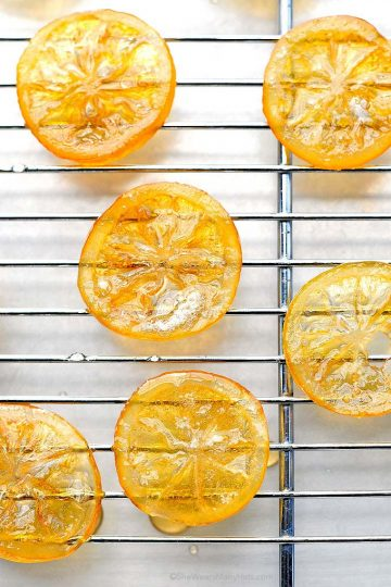 25+ Delicious Citrus Recipes