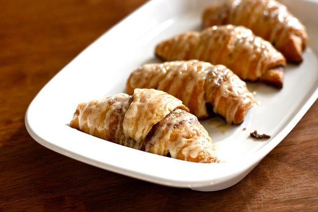 Southern Kitchen Cinnamon Rolls Recipe